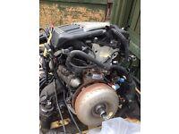 BMW X5 parts