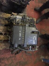 Toyota Yaris 2003 1.3 petrol engine 3 pin cam sensor