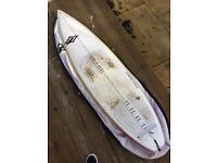 Naish Global Kite Surfboard. Size: 6.0