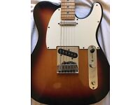 Fender Telecaster USA - Great condition! Z0047651