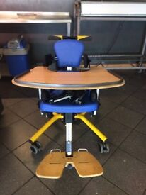 Gamma2 special needs mobility chair