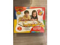 CBeebies washable play mat brand new in box