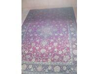 large rug 160 x 235cm - wilberfoss york
