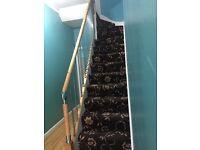 Fusion Staircase