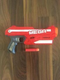 Nerf gun mega children