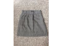 MANGO office skirt, size 10, for sale