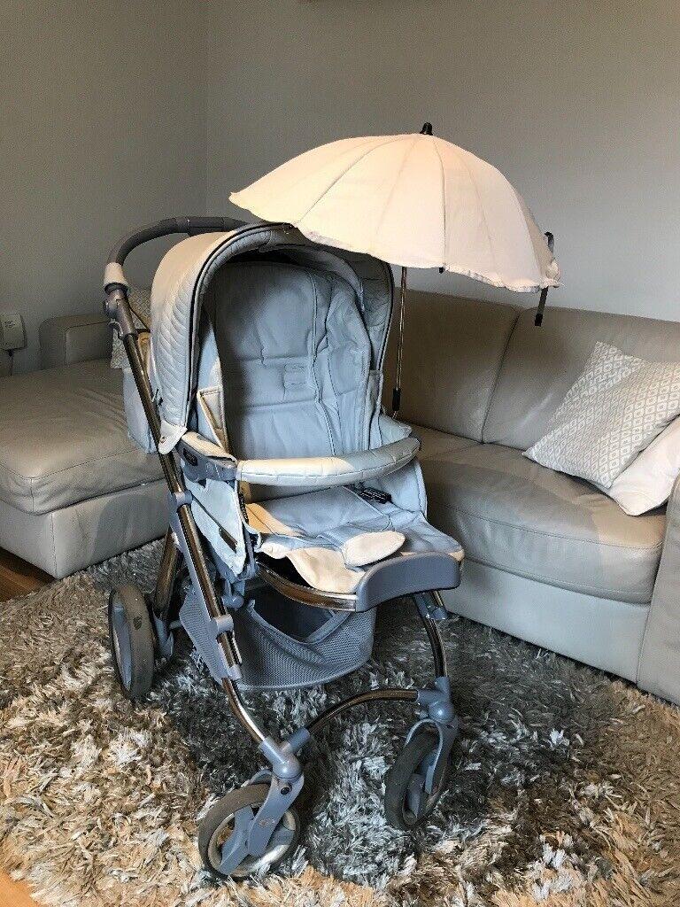Baby Parasol Compatible With Bebecar