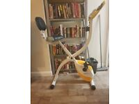 Exercise Bike For Sale