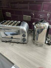 DUALIT Kettle & toastsr