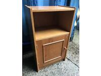 Bedside cabinet FREE DELIVERY PLYMOUTH AREA