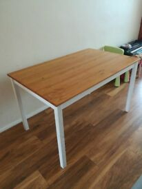 Ikea dinning table