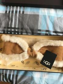 Authentic UGG headband