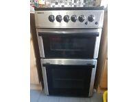 Beko DG5822 gas freestanding cooker