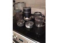 Nutribullet juicer / blender