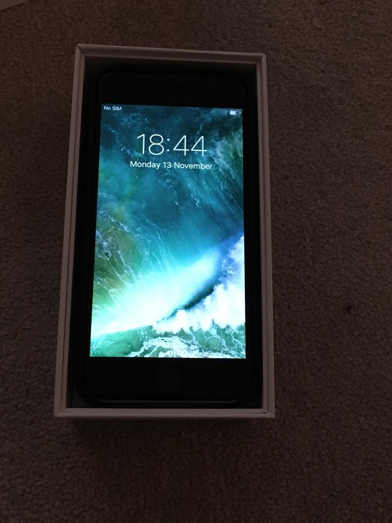 iPhone 6 16GB O2 immaculate condition