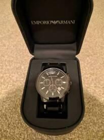 Armani AR2453 Chronograph Watch