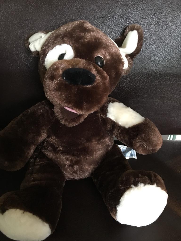 Build a bear mousse £5