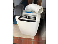 Homebase freestanding air conditioning unit