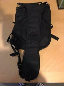 Tactical over shoulder backpack