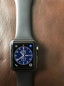 Apple Watch Sport 38mm (PX poss.)