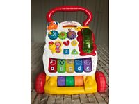 Toy bundle (baby and toddler)