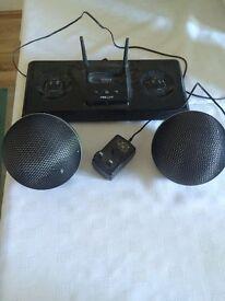Pro-Line iPod Speakers