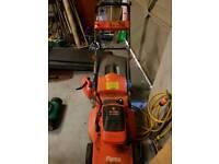 Flymo Powerdrive Lawnmower