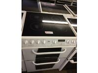 CREDA HOTPOINT 60CM ELECTRIC COOKER WITH GUARANTEE 🌎🌎