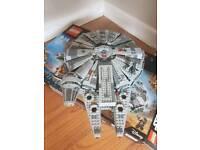 75105 Lego Milenium Falcon