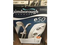 Gainsborough 8.5kw electric shower