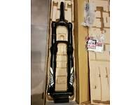 Rockshox Lyrik RCT3 180mm 27.5(650b) travel dual position NEW