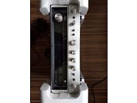 Sansui 6060 AM/FM Stereo Receiver - Vintage 70's