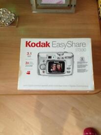 Kodak easy share 7330 camera
