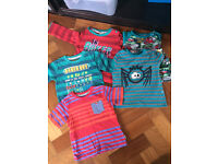 Boys clothes bundle age 12 -18 months - mostly branded, excellent condition - 36 items