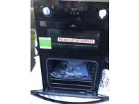 NEW WORLD NW901DOP DOUBLE OVEN NEW UNUSED