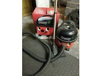 Great condition Henry Hoover for sale with hoover bags included.