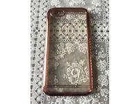 iPhone 7 -TPU Gel Skin Cover Case £3.00