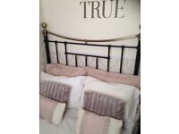 Next double bed