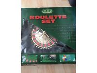 Roulette & Blackjack Sets