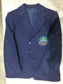 Kirkhill primary school blazer