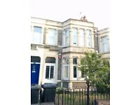 Large Double Room in a Quiet House on Fishponds Rd