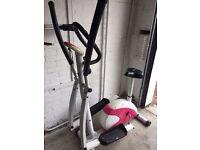 Davina MCcall Cross Trainer for sale