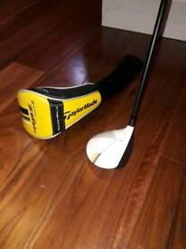 Taylormade stage2 15 degree 3 wood