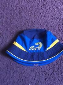 Parramatta Eels summer hat