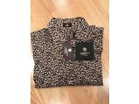BRAND NEW designed Liberty shirt (collar size 17).