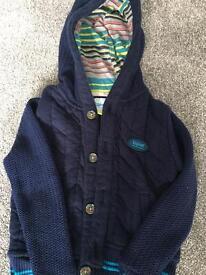 Baby boys Ted Baker jacket