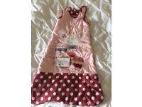 Girls sleeping bag 12-18 months