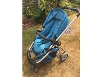 iCandy Pushchair with Maxi-cosi car seat reduced to £40 ono