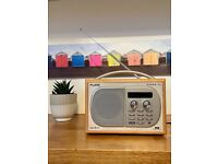 Pure DAB Digital Radio
