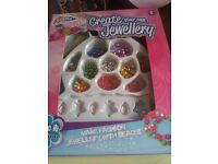 Grafix - Create your own Jewellery Kit (for children)